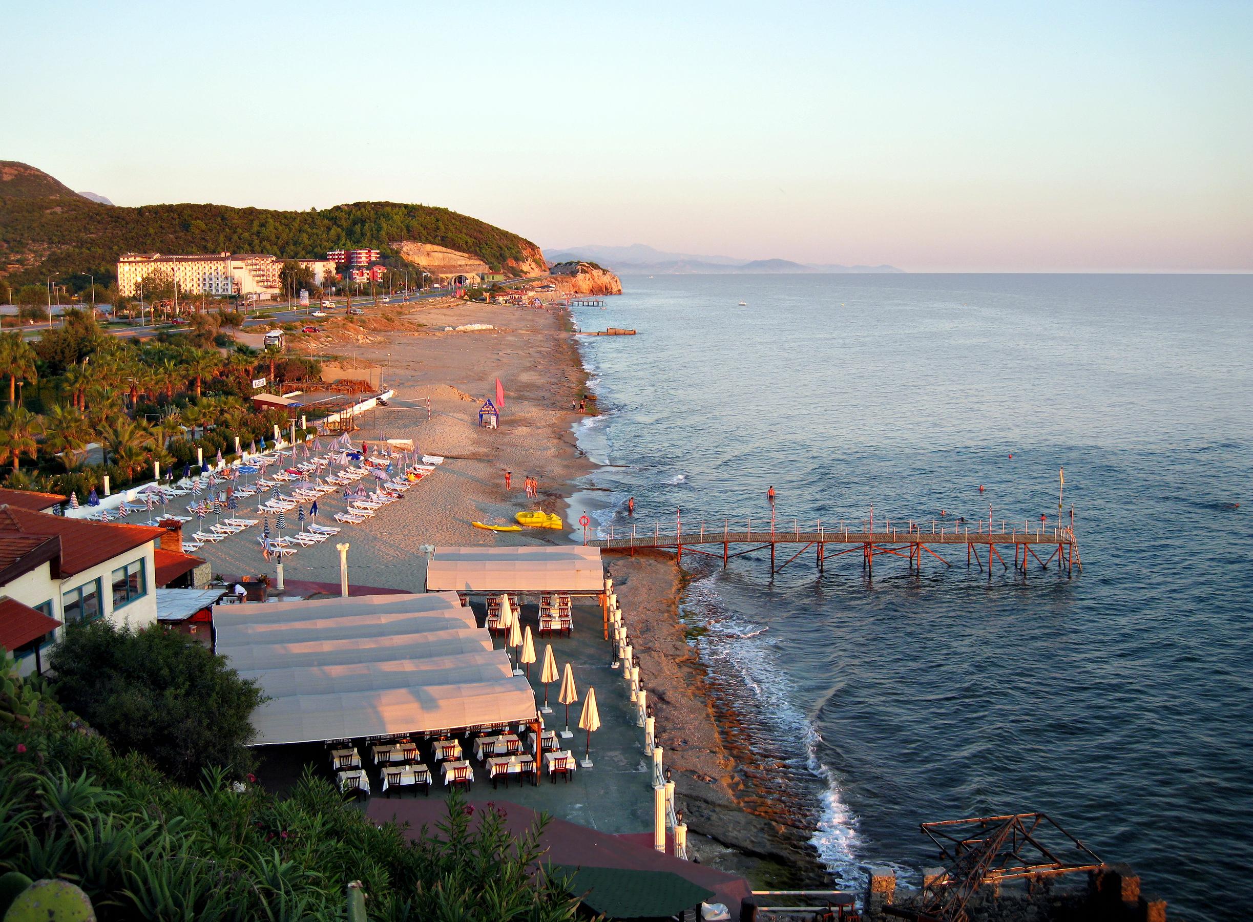 Alanya Beach Club