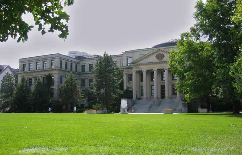 Veja o que saiu no Migalhas sobre Universidade de Ottawa