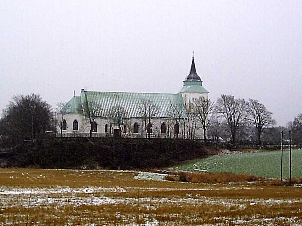 Fjllgrde, Tegneby (O) - Bo Lindkvist Hemsida