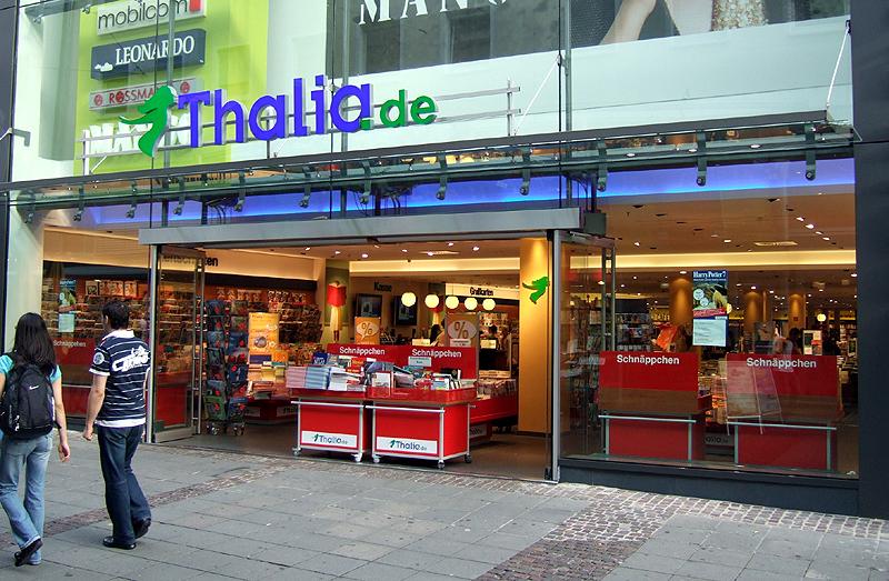 Thalia Köln