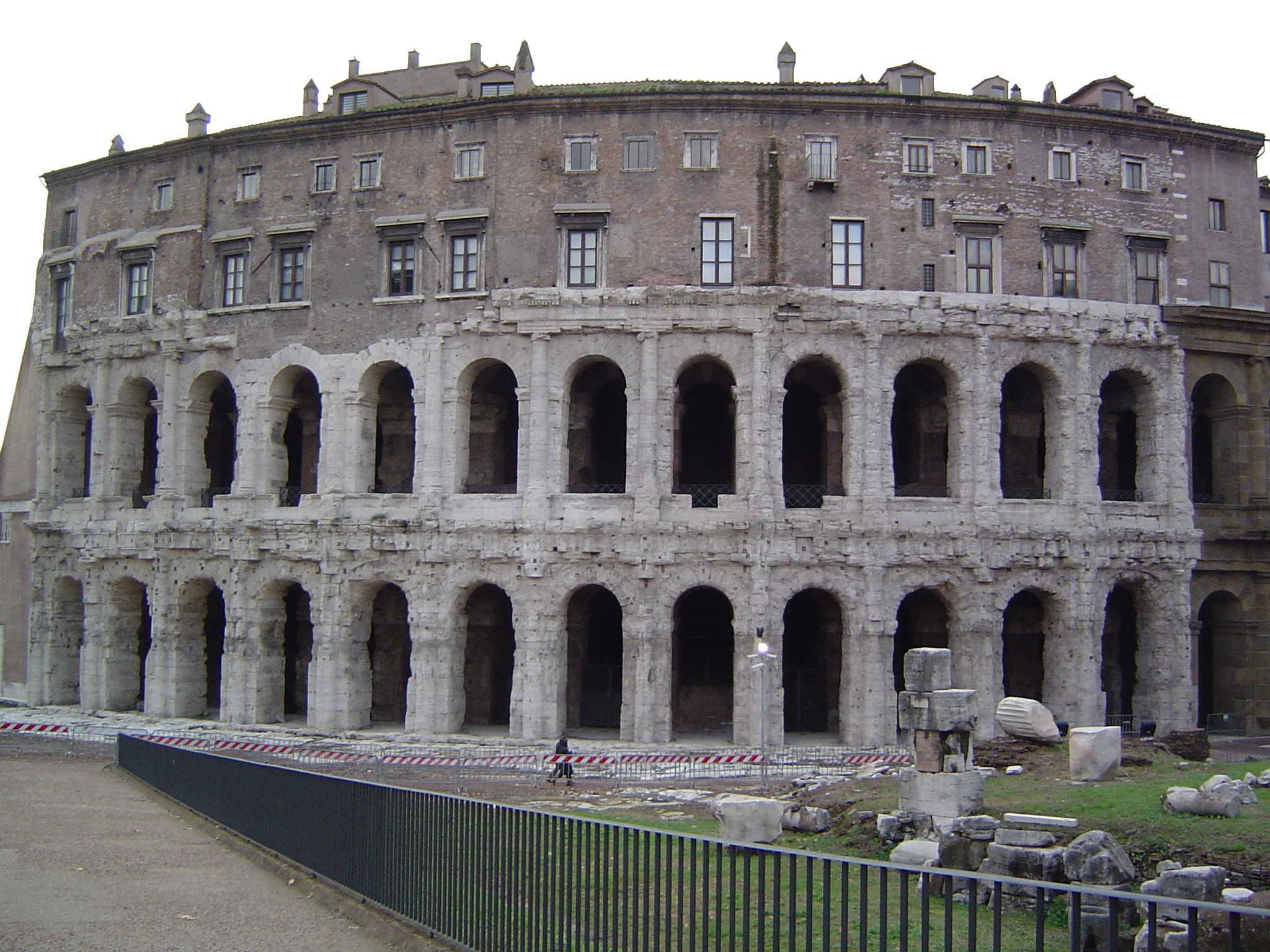 an overview of the greek and roman theater Start studying greek and roman theatre learn vocabulary, terms, and more with flashcards, games, and other study tools.