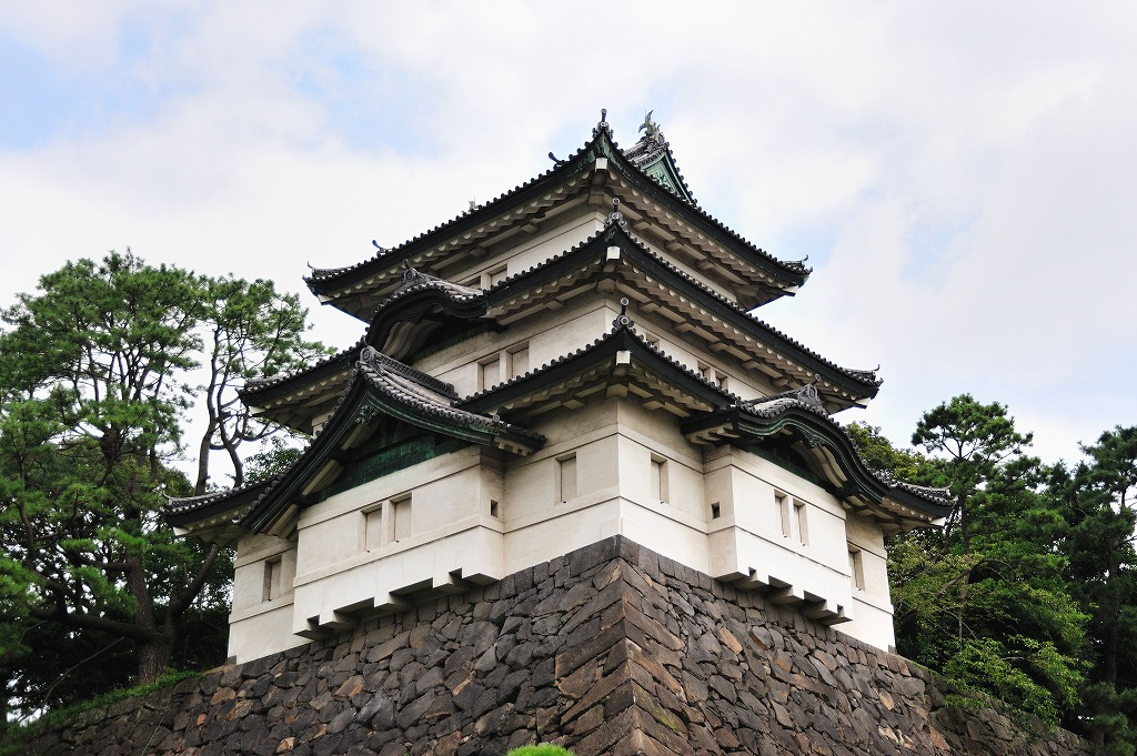 Emperor Castle Tour Tokyo Tour