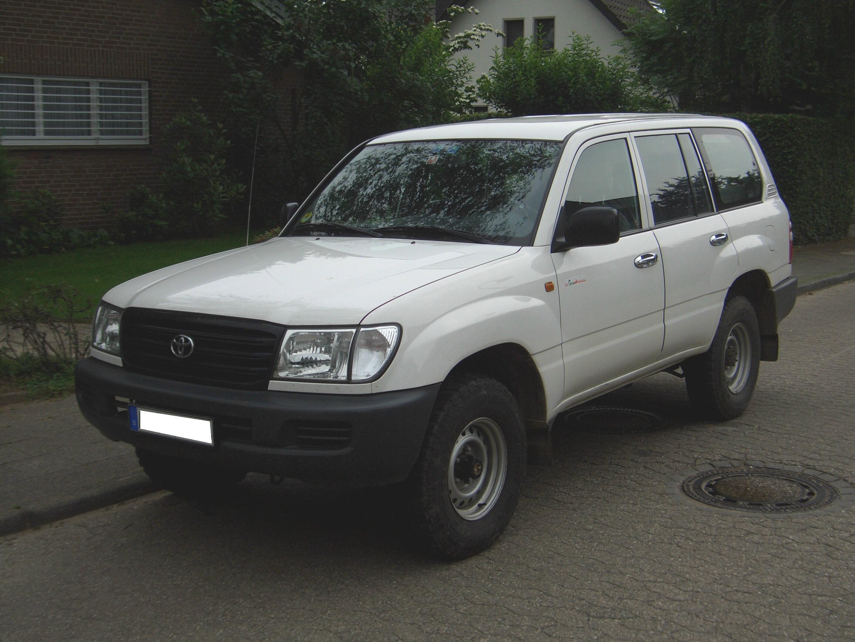 Kelebihan Kekurangan Toyota Land Cruiser 2004 Harga