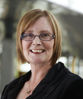 Tricia Marwick Scottish Independent politician