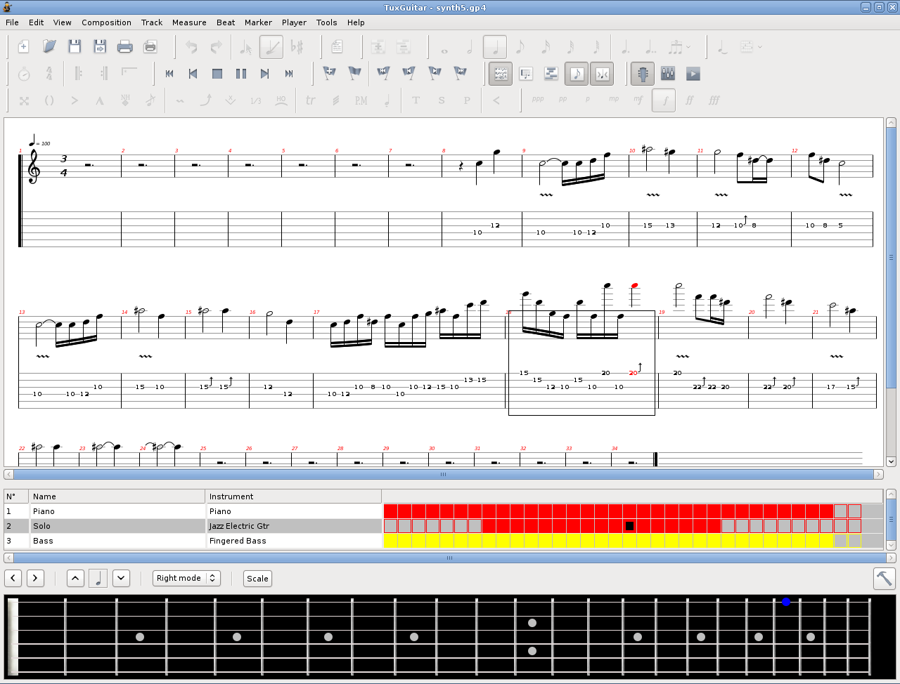 download guitar pro 4 demo: