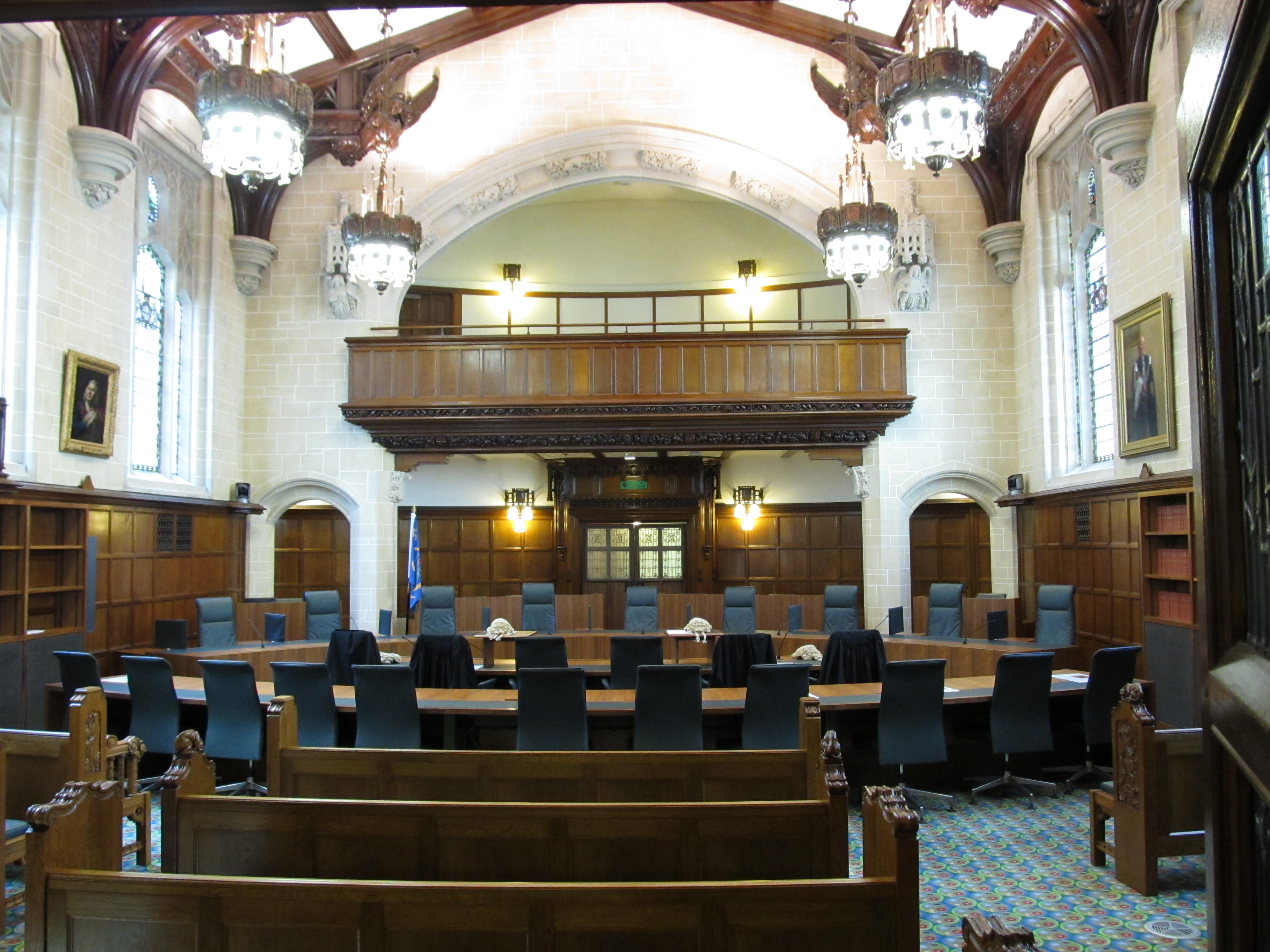 File:UK Supreme Court, Court 1.JPG - Wikimedia Commons Pictures Of Courts