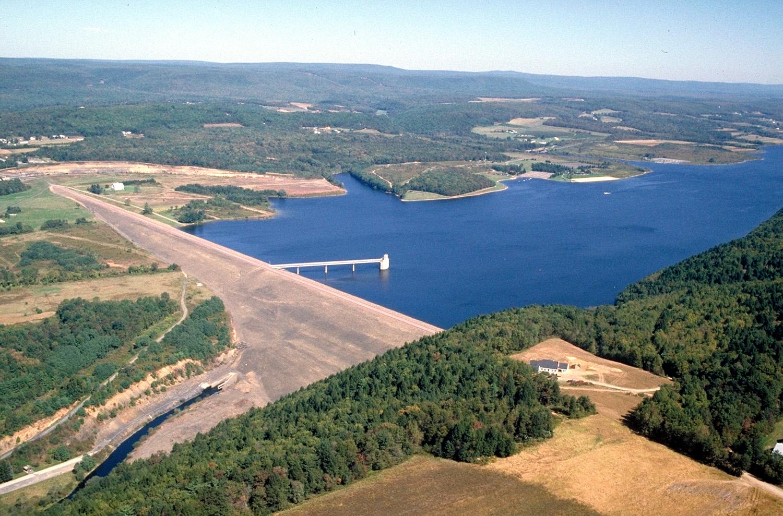 Beltzville State Park - Wikipedia