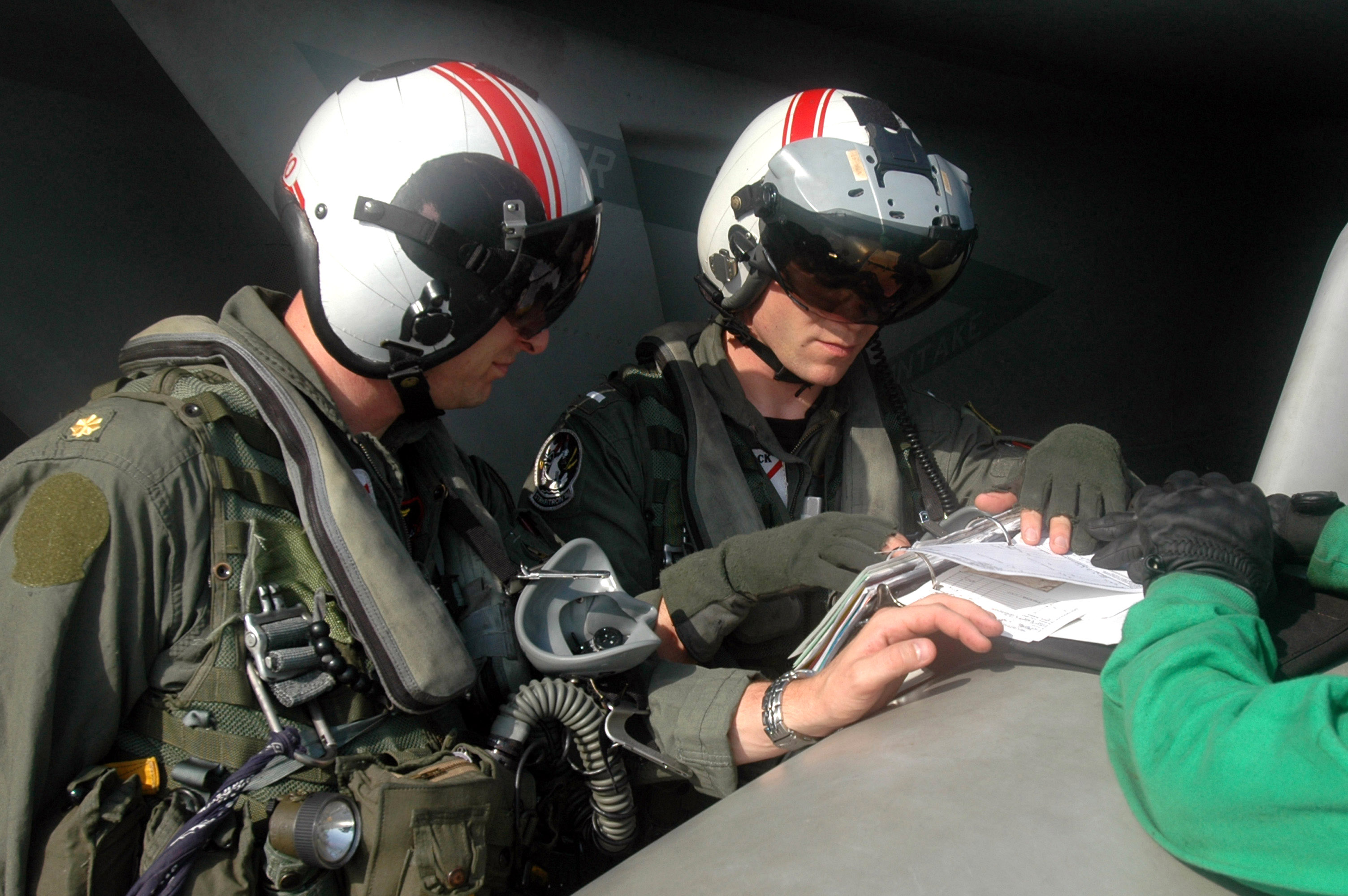 helicopter pilot helmet with File Us Navy 070525 N 0890s 021 Lt  Cmdr  John Depree And Lt  J G  David Dufault  Both Assigned To The Black Aces Of Strike Fighter Squadron  Vfa  41  Go Over Pre Flight Checks Prior To Launch Aboard Nuclear Powered Aircraft Carrier on F 35 Joint Strike Fighter Jsf Lightning as well Helmets7 furthermore 2010 10 01 archive additionally Index furthermore Stock Illustration Military Flight Fighter Pilot Helmet Vector Blue Air Force Oxygen Mask Illustration Isolated White Background Image62733667.