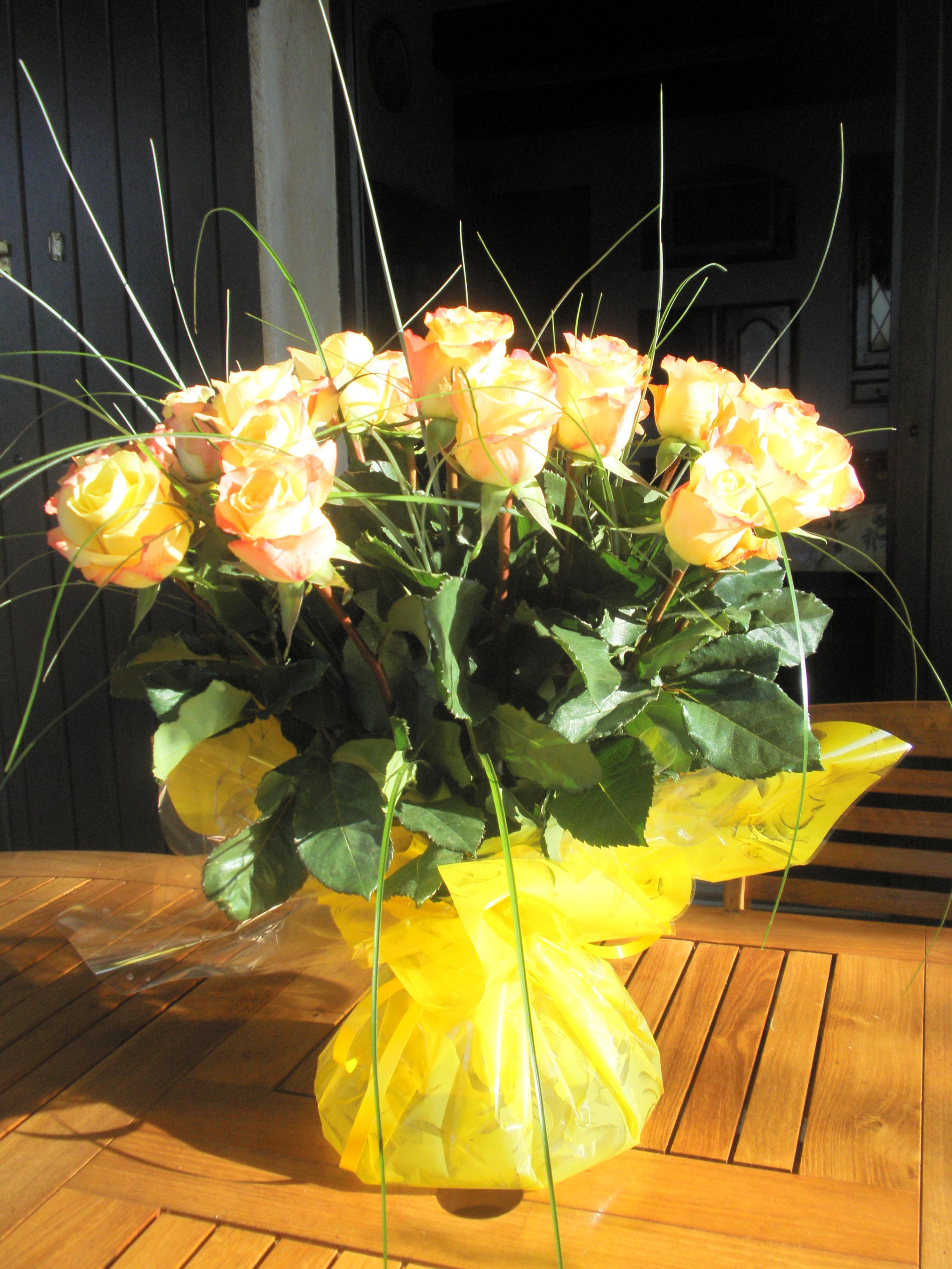 Какие цветы кому дарят по этикету