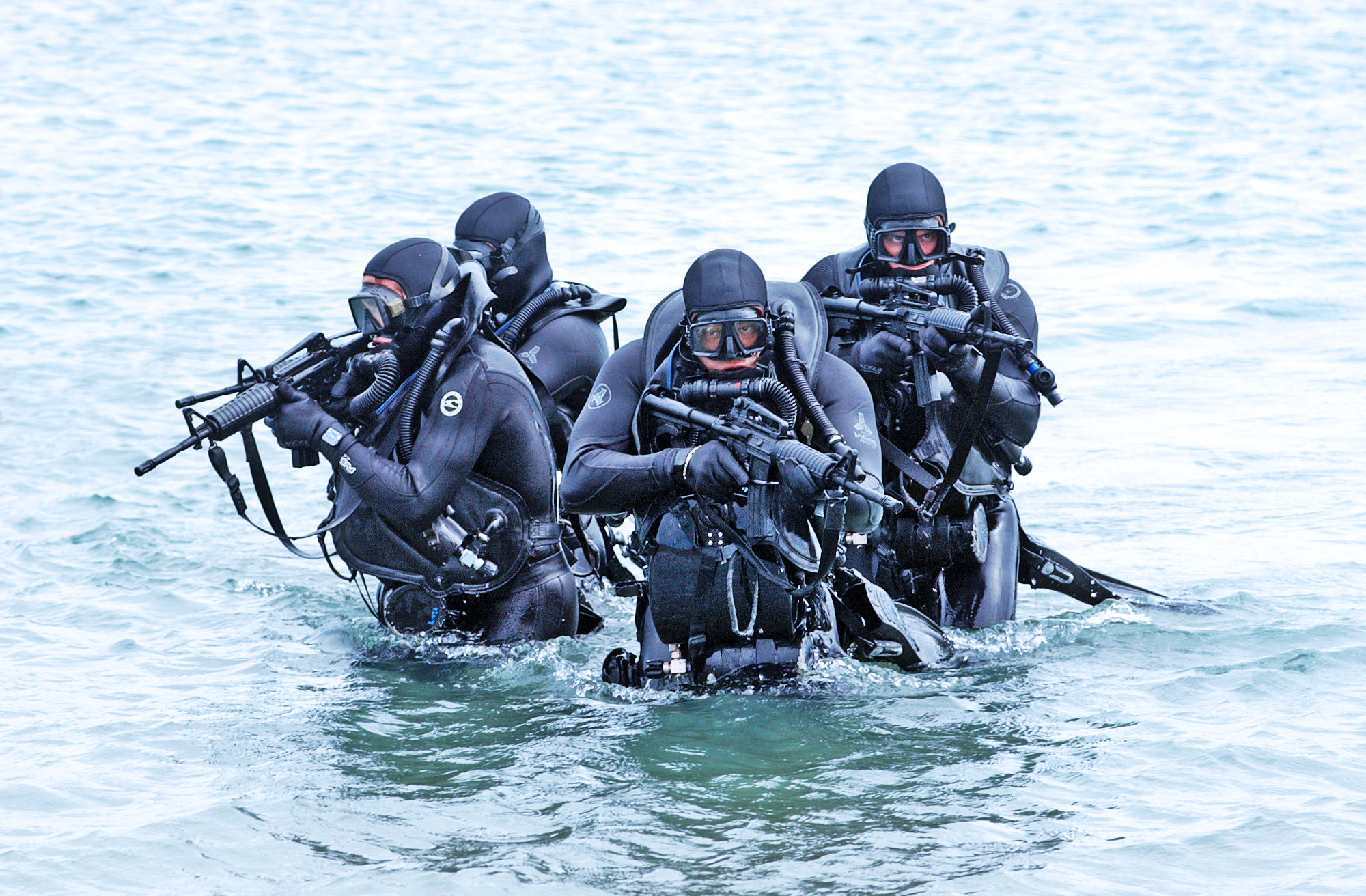 an analysis of the united states navy seals An investigation into the alleged sexual harassment and assault perpetrated by two high ranking us navy seals has  expert analysis  united states during.