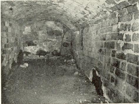 Inredning källare basement : File:Västgöta nation medeltida källare NH s 118.jpg - Wikimedia ...