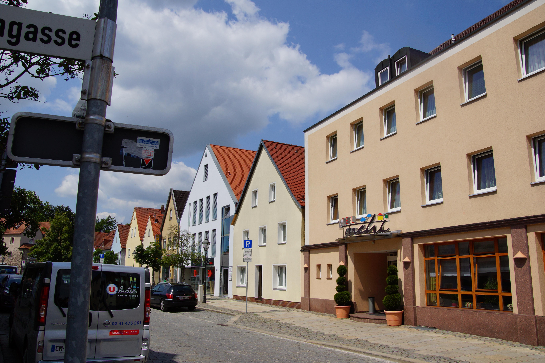 Speed dating weilheim