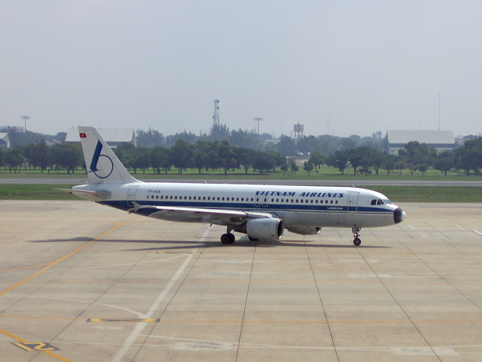 Vietnam Airlines Wikimedia Commons