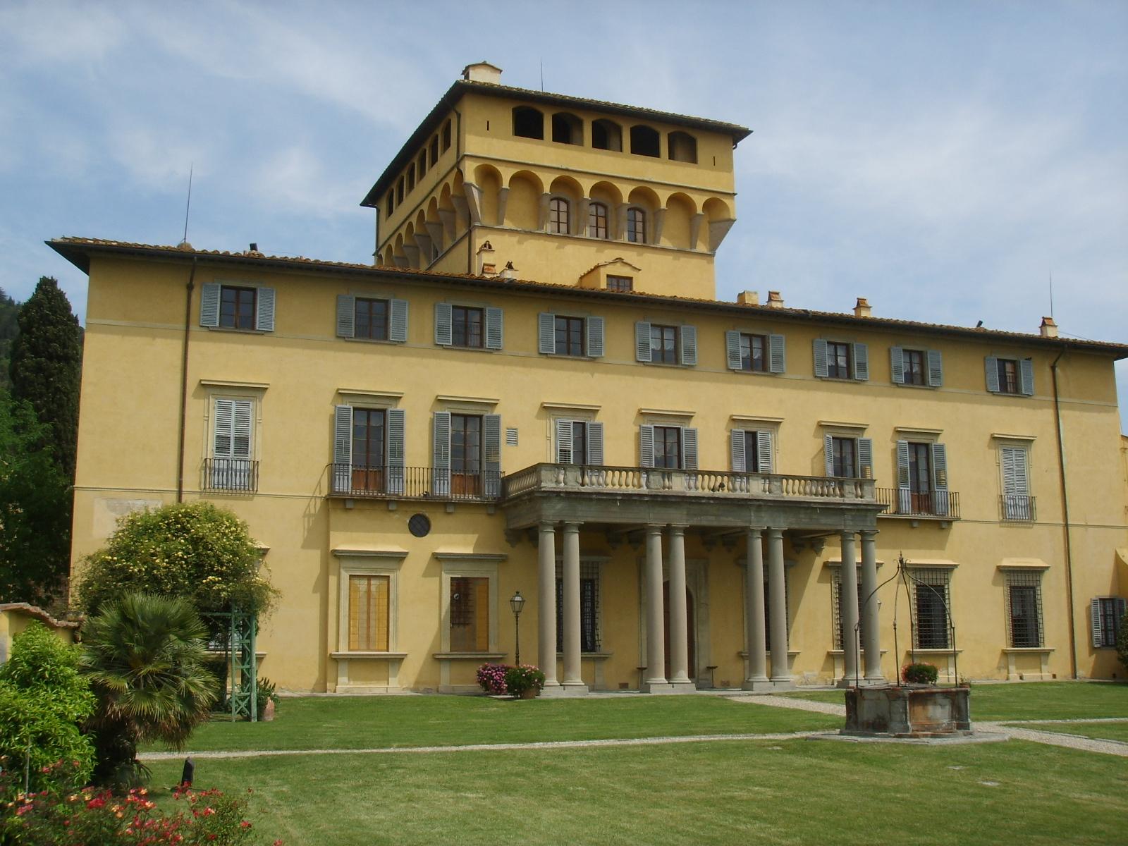 Wedding Villa Rome