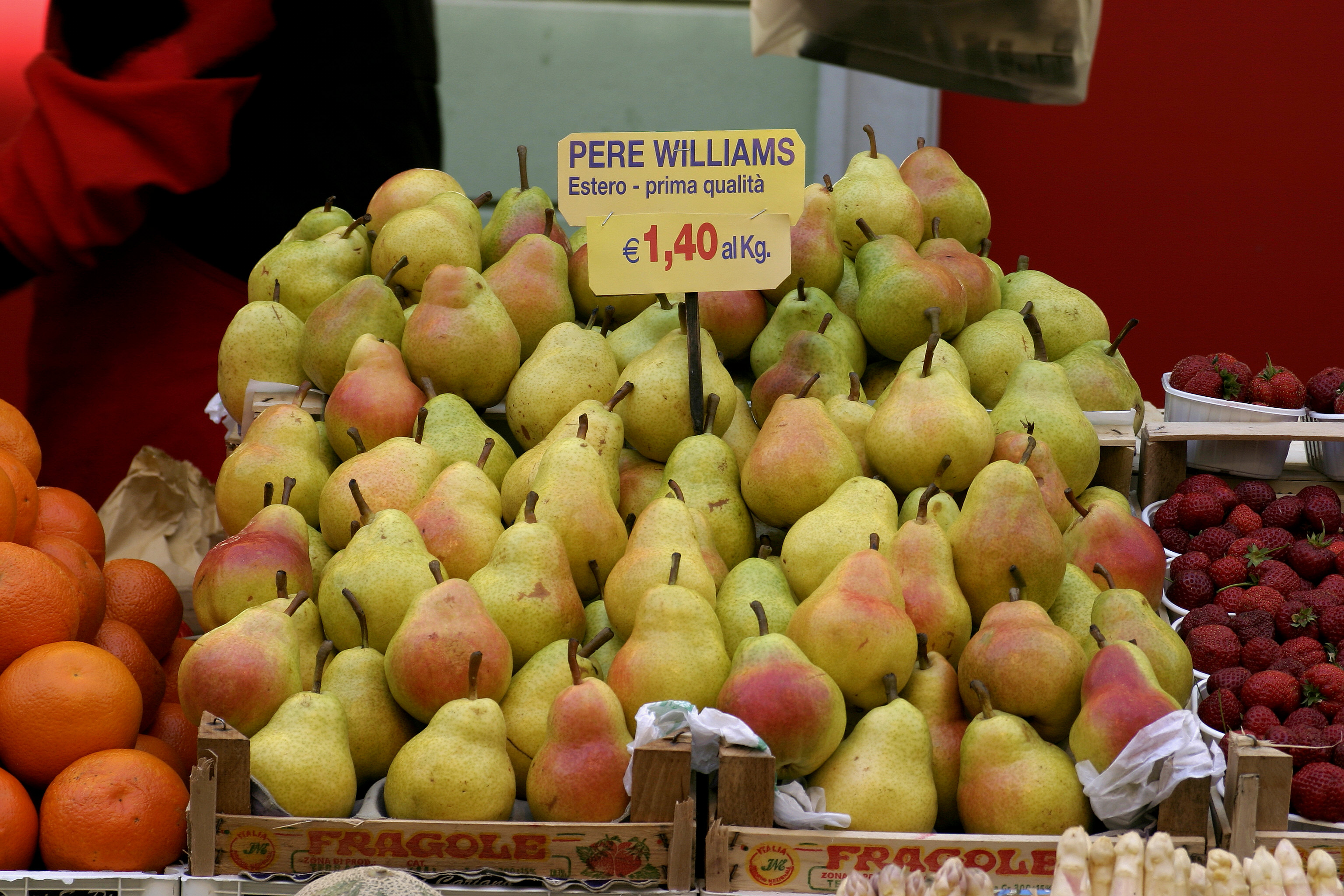 What Pears Are Good For Baby Food