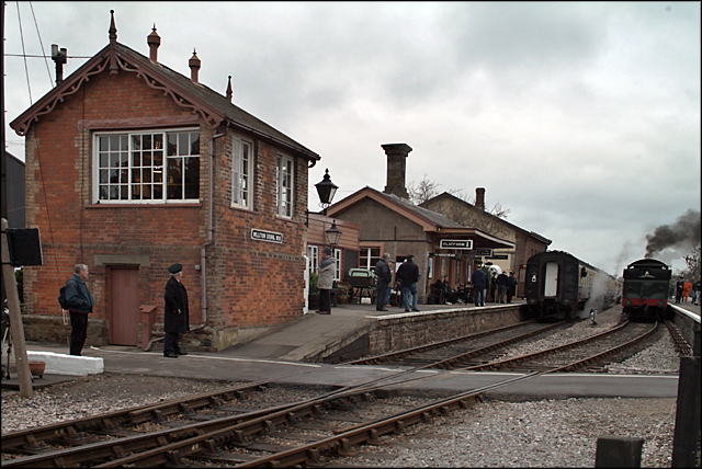 Williton Railway Station Wikipedia