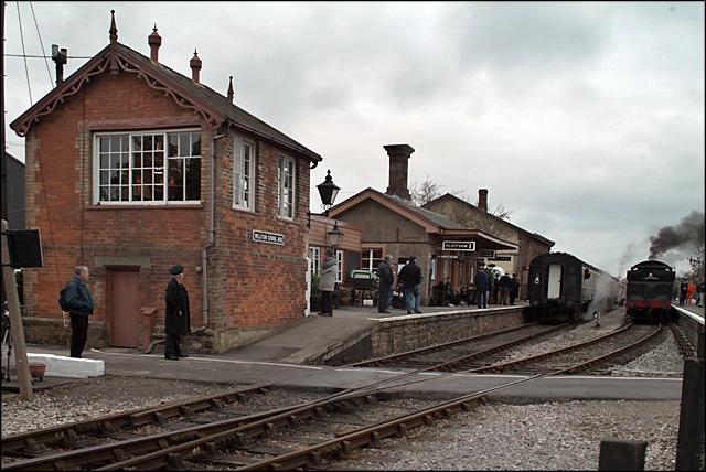 Williton Railway Station Wikipedia