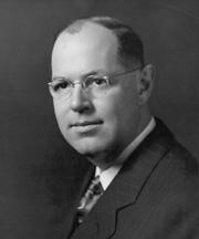 Wilton E. Hall American politician