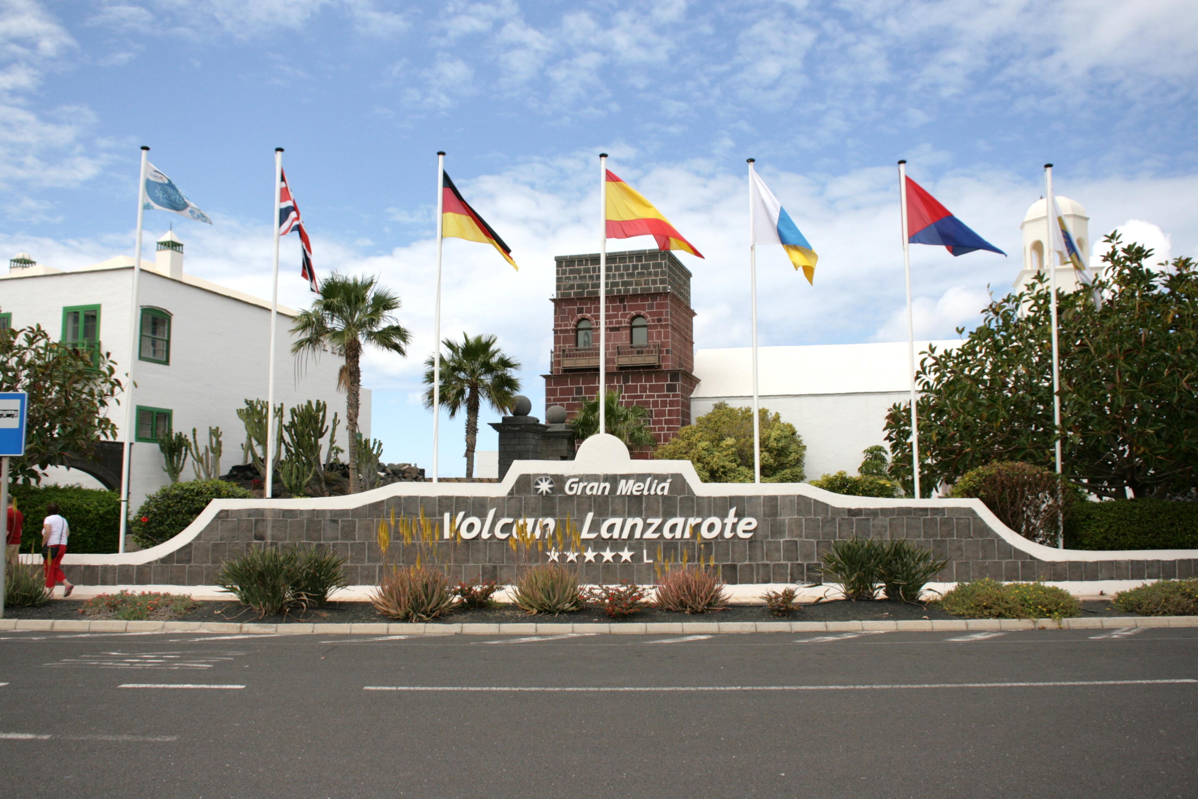 Hotel Volcan Lanzarote Reviews