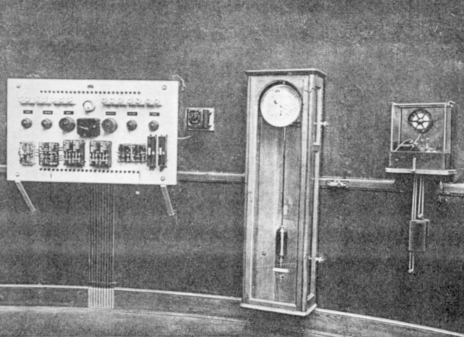 Schema Elettrico Quadro : Quadro elettrico wikipedia