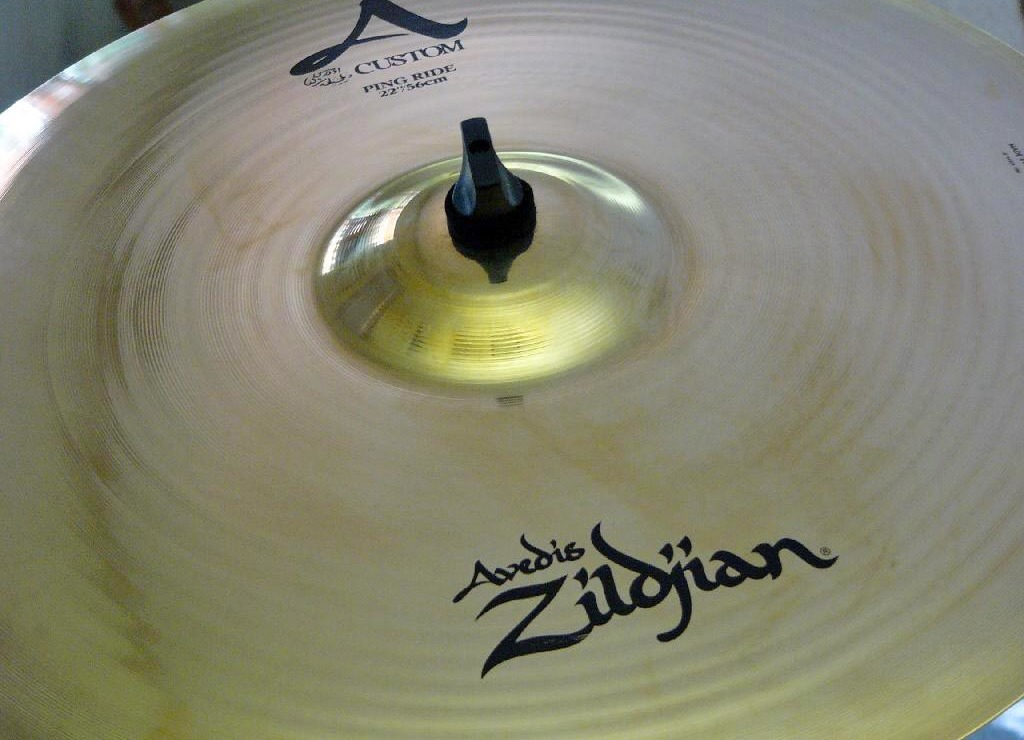 dating k zildjian cymbals Ærø