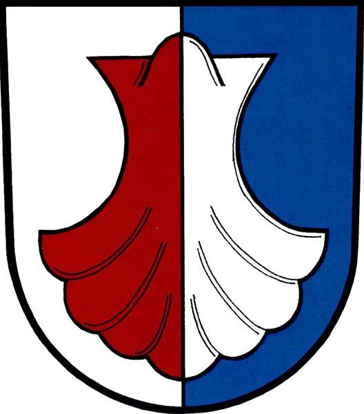 Znak obce Velká Losenice