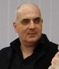 Zaza Urushadze Georgian film director