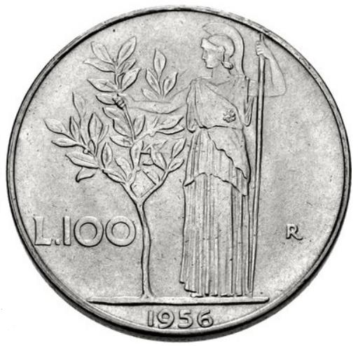 2ae802f070 Lira italiana - Wikipedia