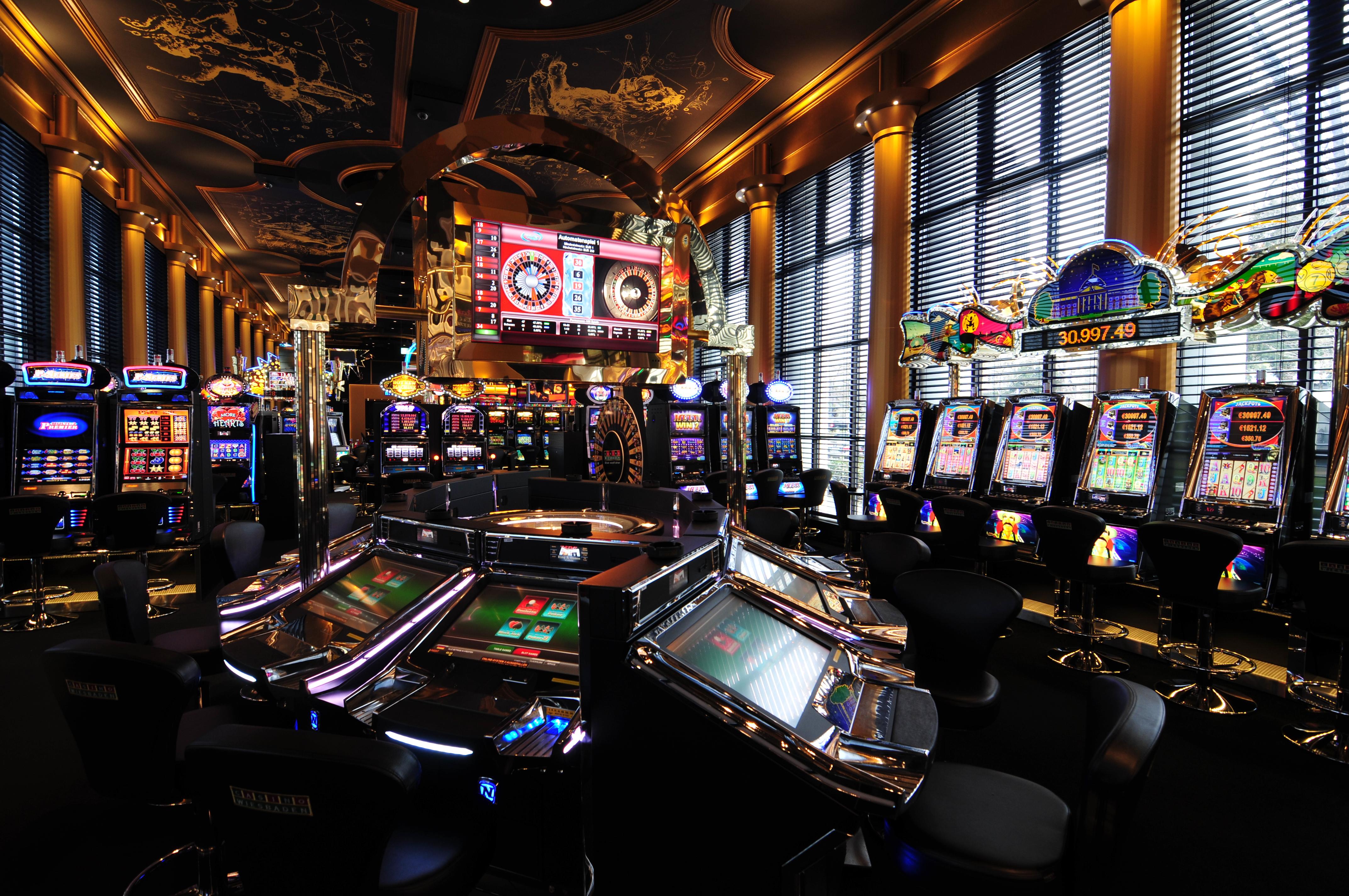 spielmarke im casino