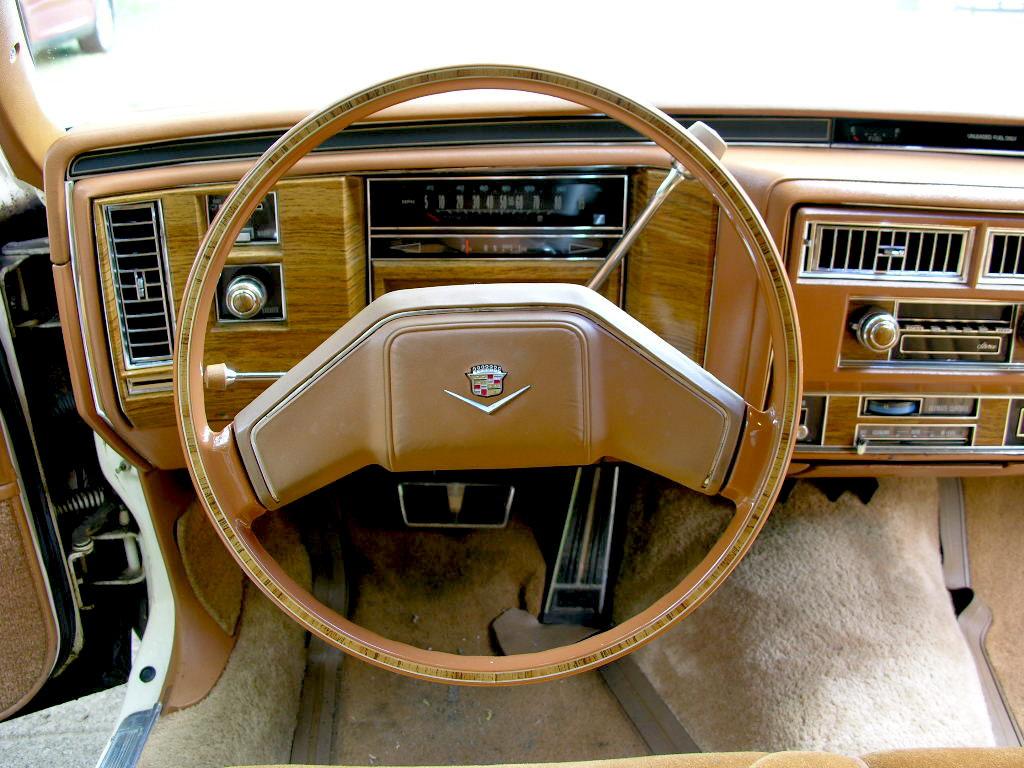 File 1980 Cadillac Coupe Deville Interier Jpg Wikimedia