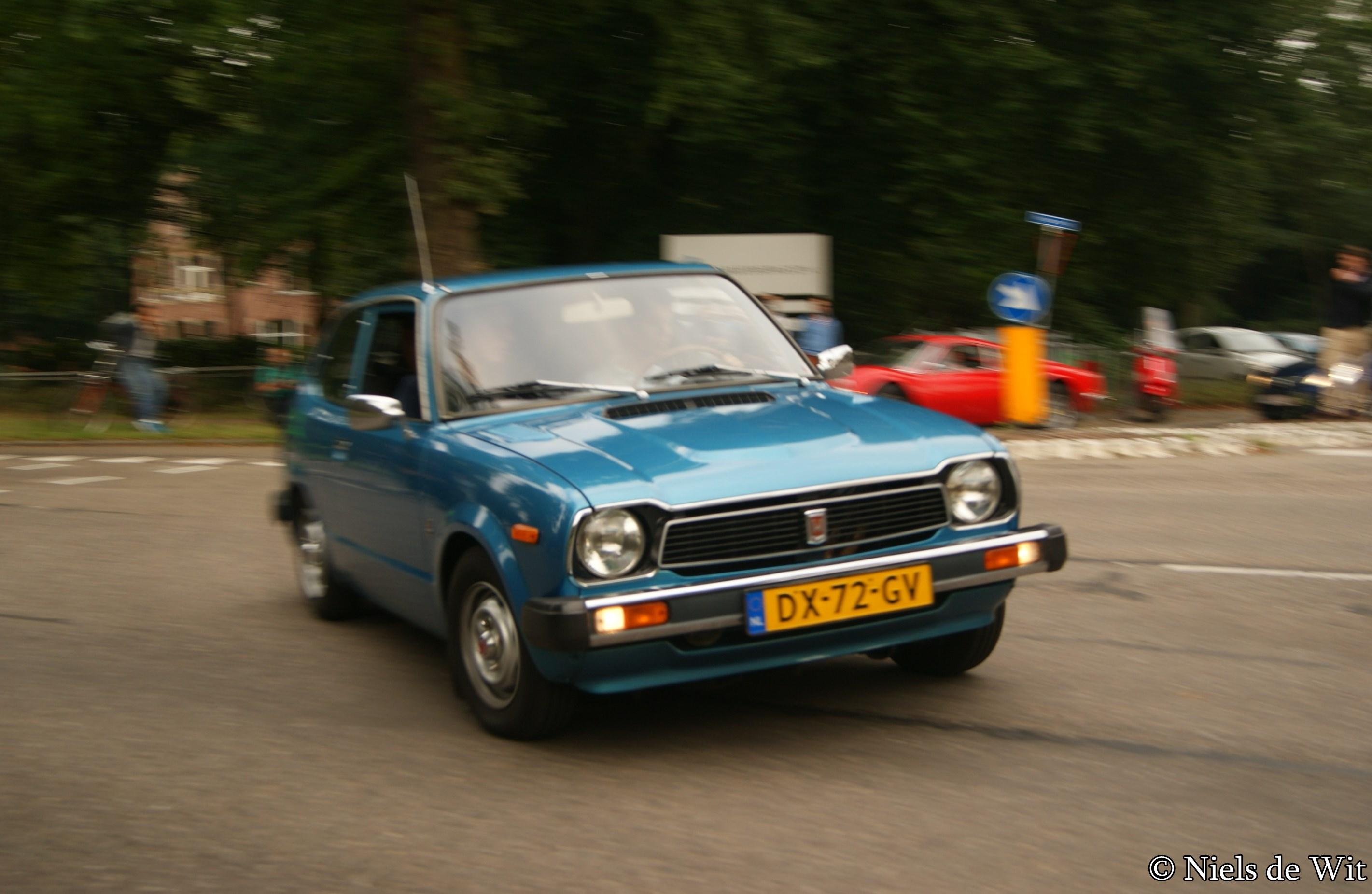 Kekurangan Honda Civic 1980 Perbandingan Harga