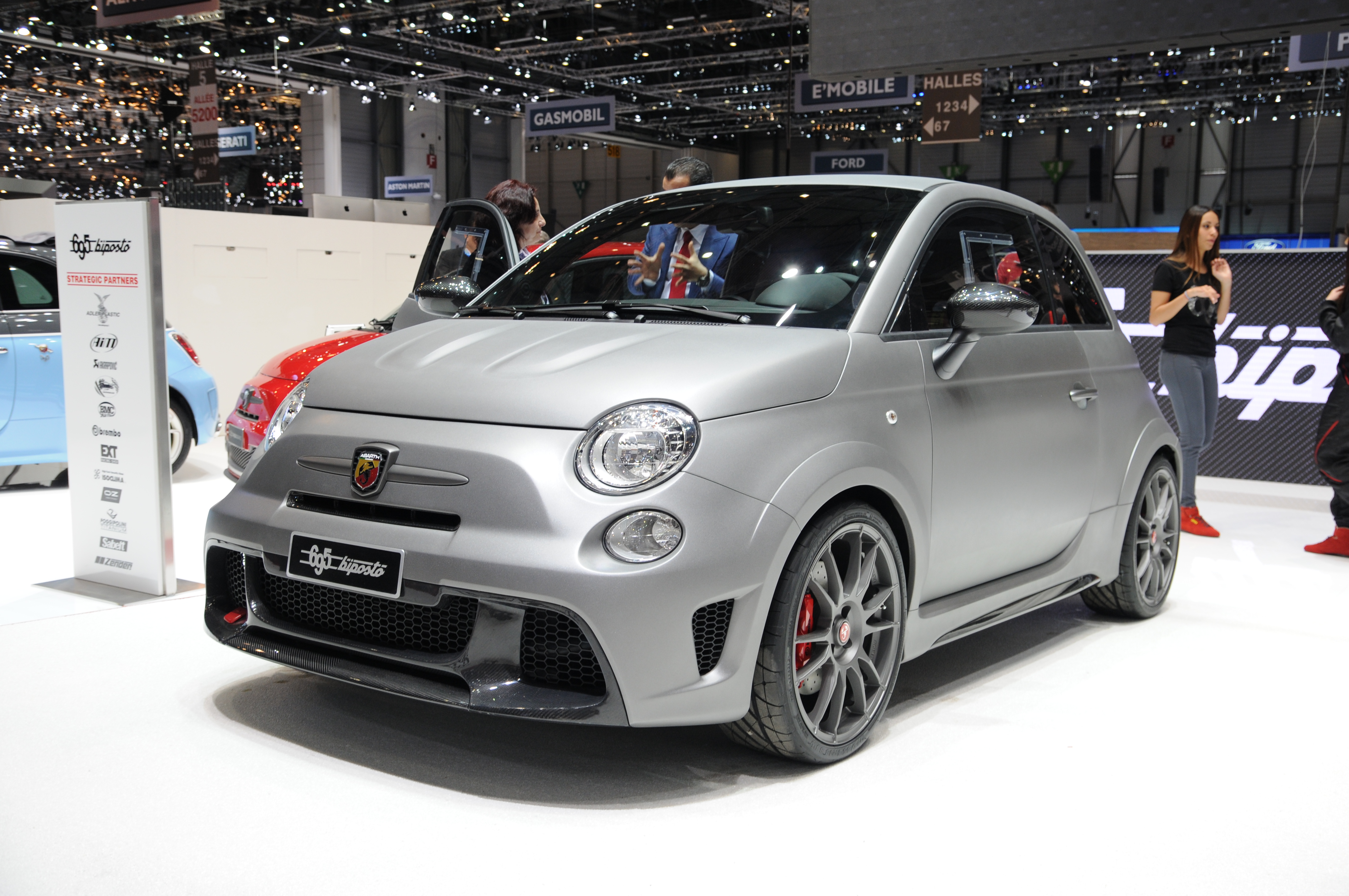 abarth 695 biposto wikiwand. Black Bedroom Furniture Sets. Home Design Ideas