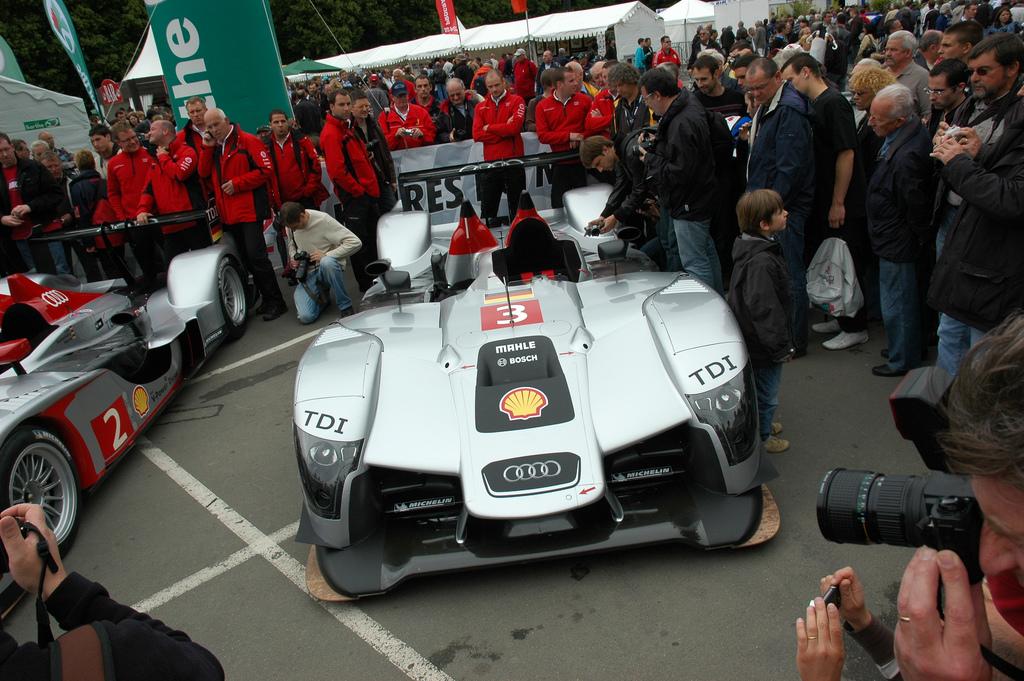 Audi R15 TDI - Wikipedia