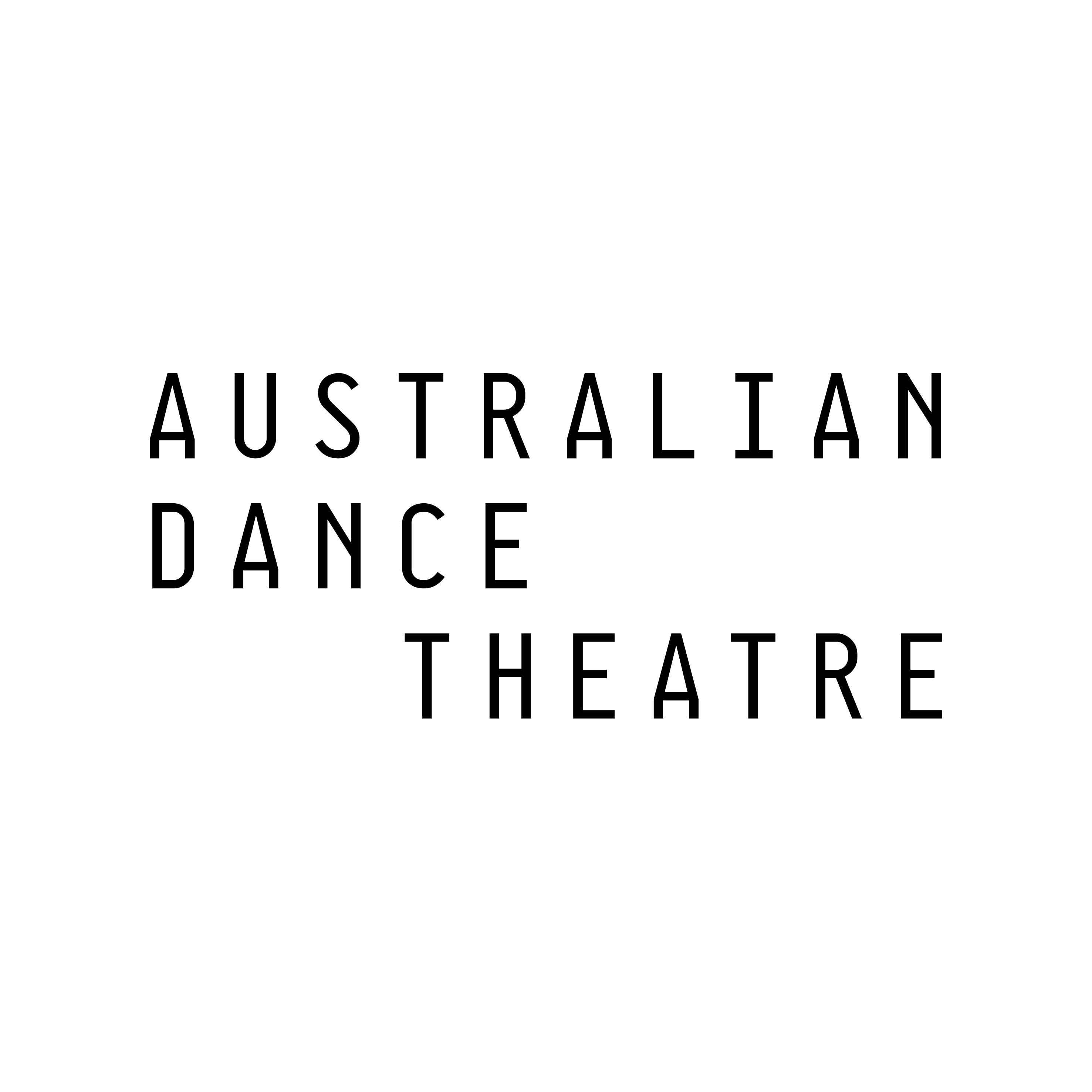 Australian Dance Theatre - Wikipedia