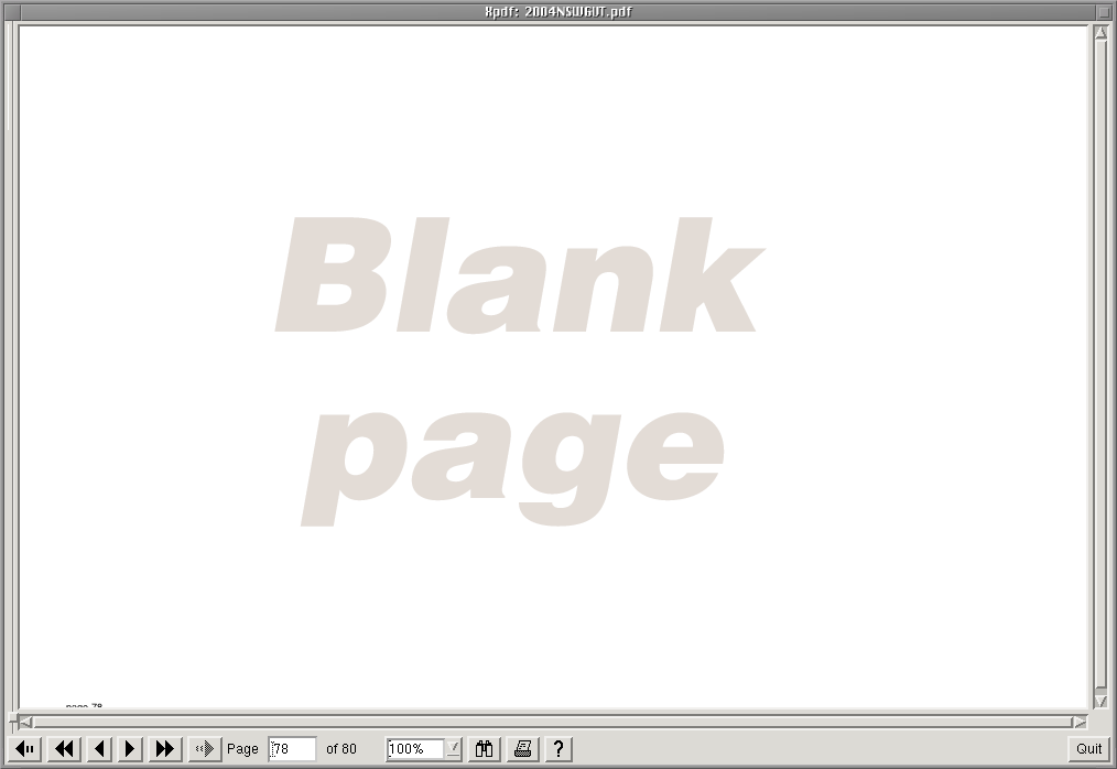 High Quality File:AEC Blank Page.png With Blank Document Free
