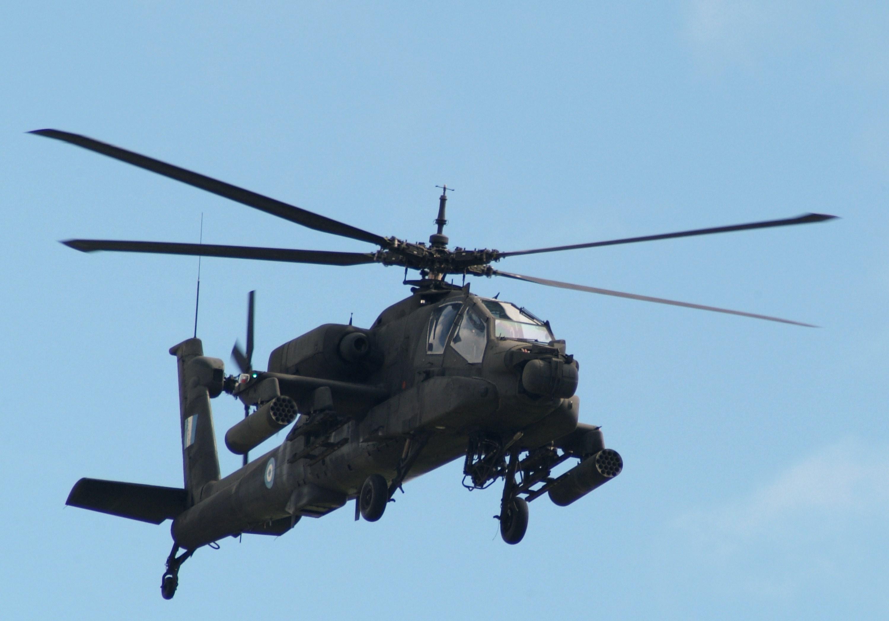 AH-64 アパッチ - Wikiwand Ah
