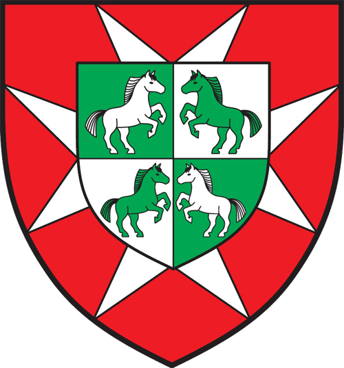 Coat of arms of Mailberg