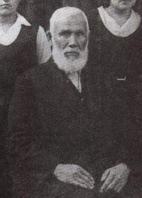 Abdurreshid Ibrahim