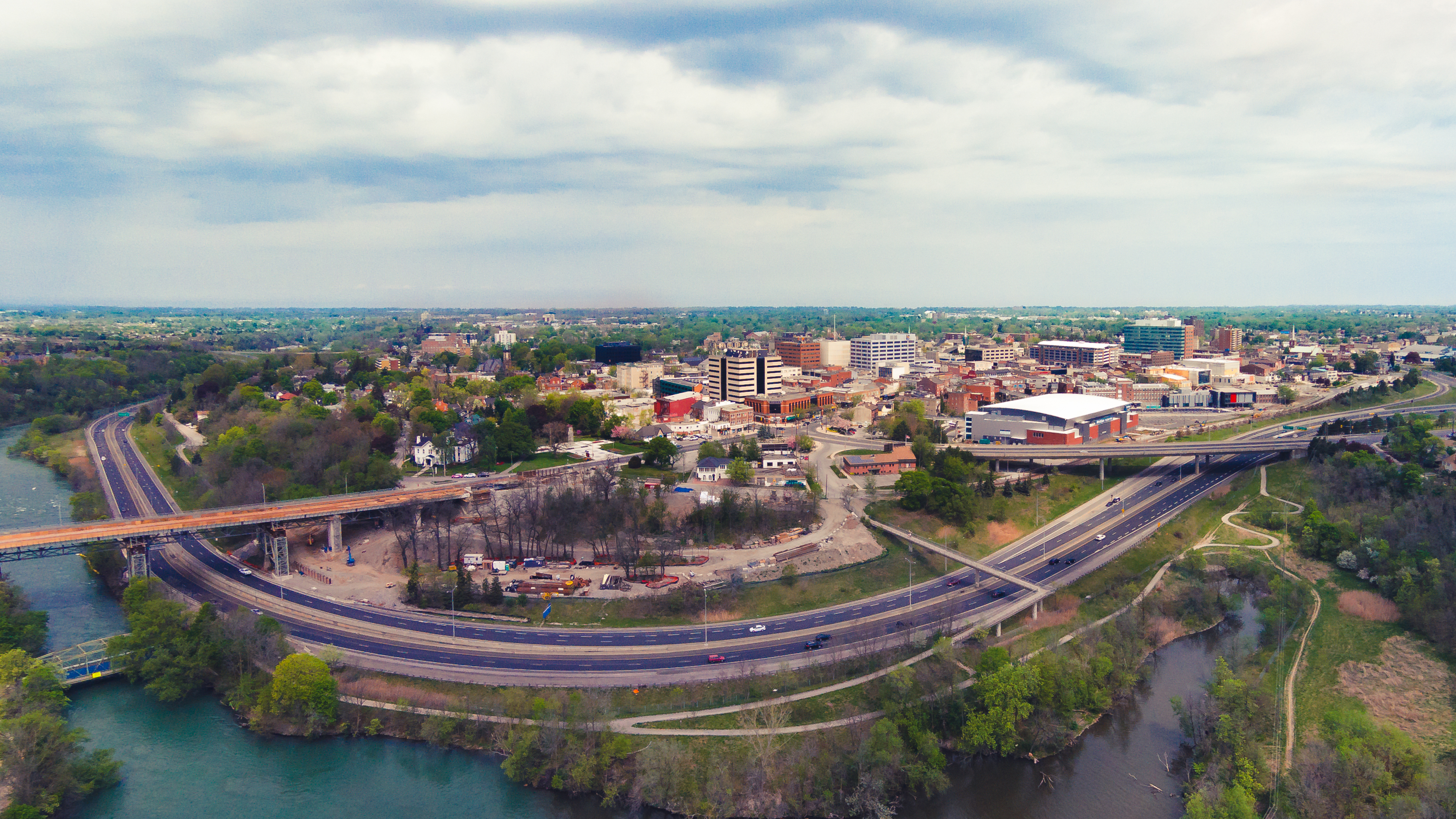 Aerial view of downtown St. Catharines.jpg