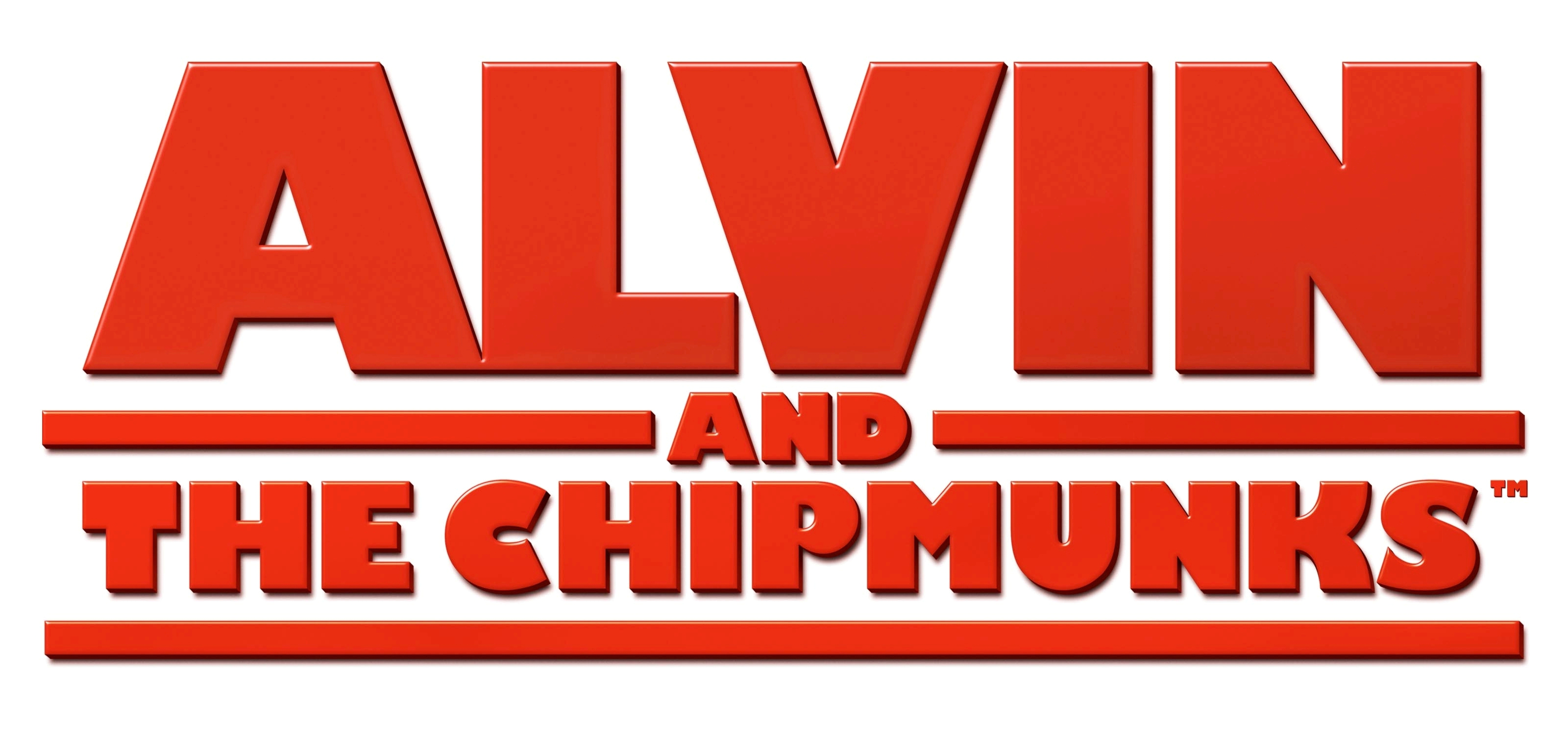 Clipart for u: Alvin and the chipmunks