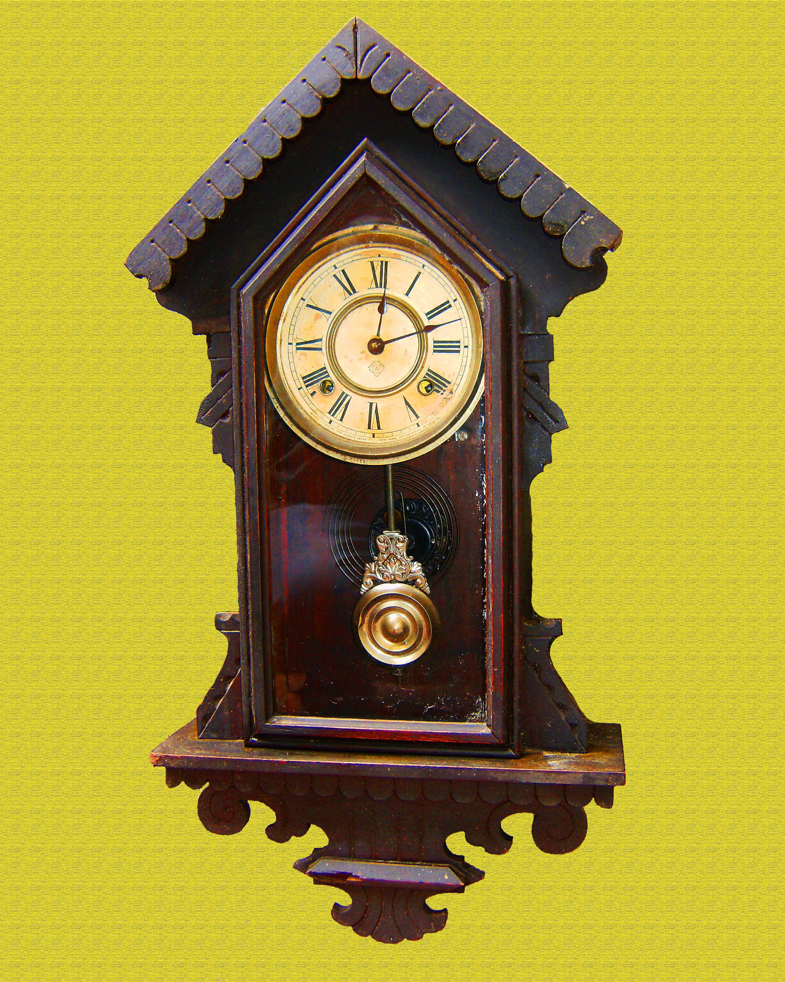 File Ansonia Clock