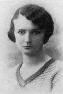 Antonia Pozzi Italian poet