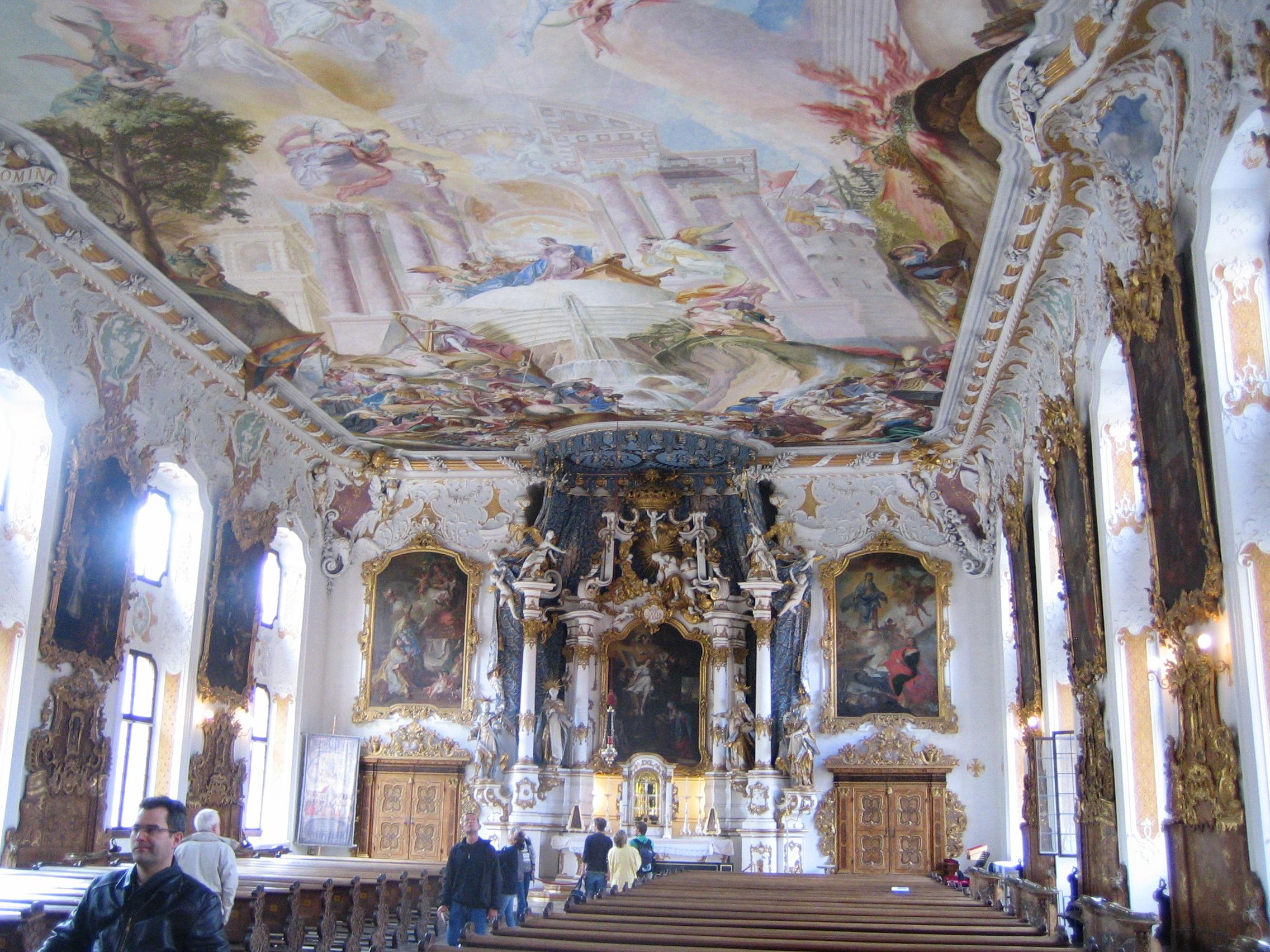 datei asamkirche ingolstadt innen1 jpg wikipedia. Black Bedroom Furniture Sets. Home Design Ideas