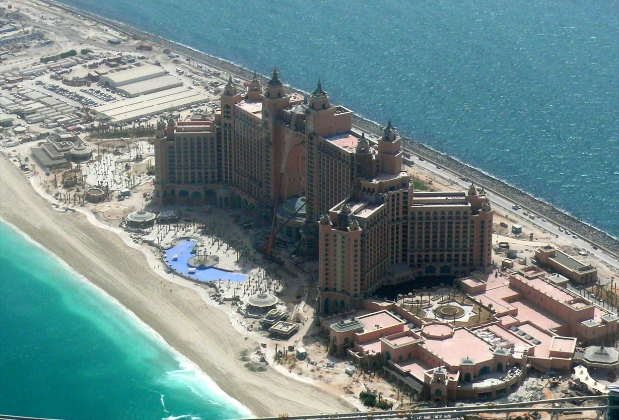 Wave Hotel Dubai