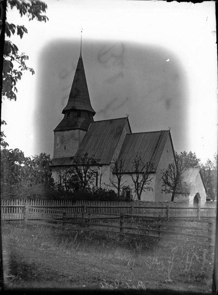 File:Bäls kyrka - KMB - 16000200016092.jpg