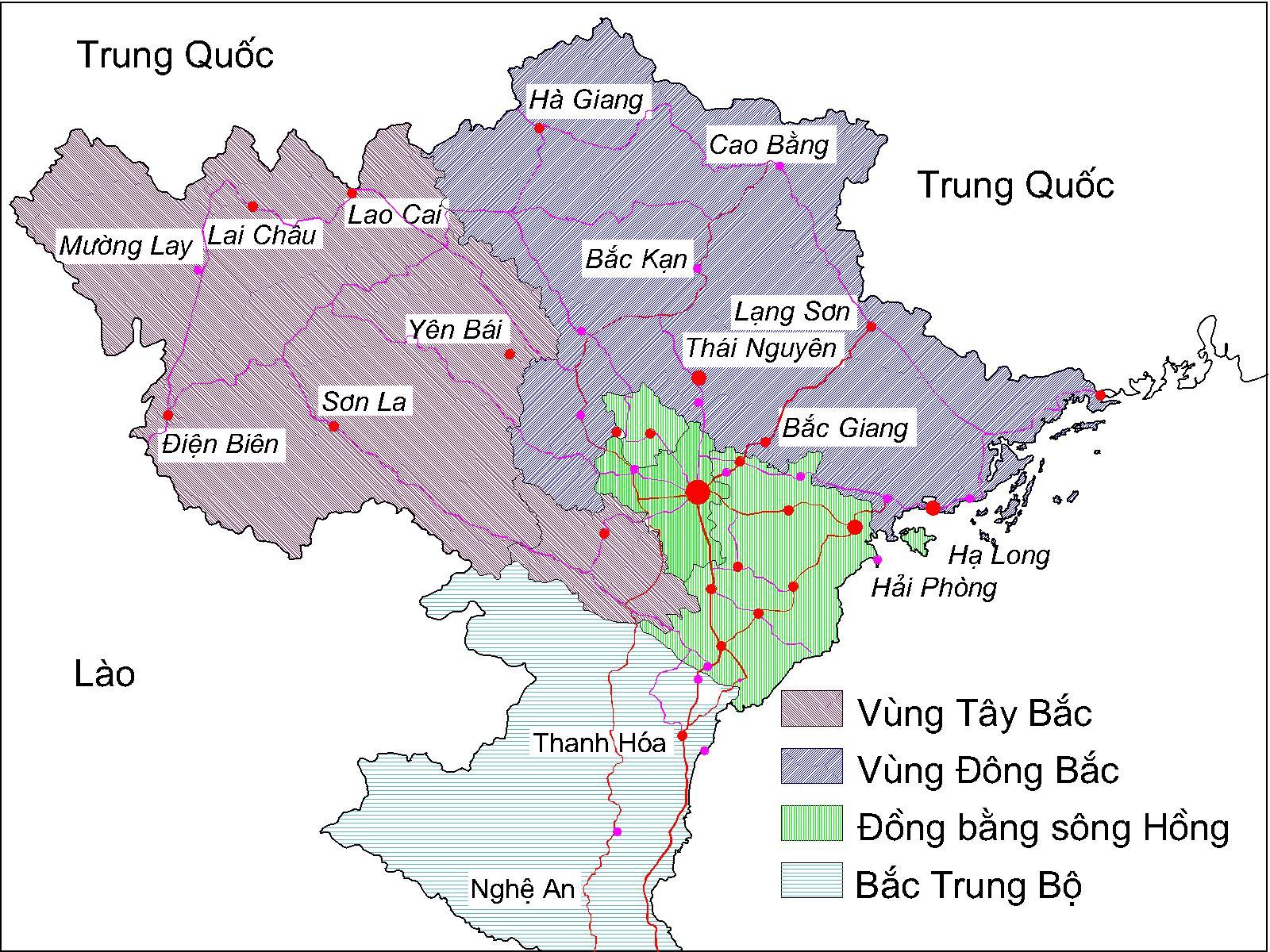 Bắc Bộ Wikipedia Tiếng Việt