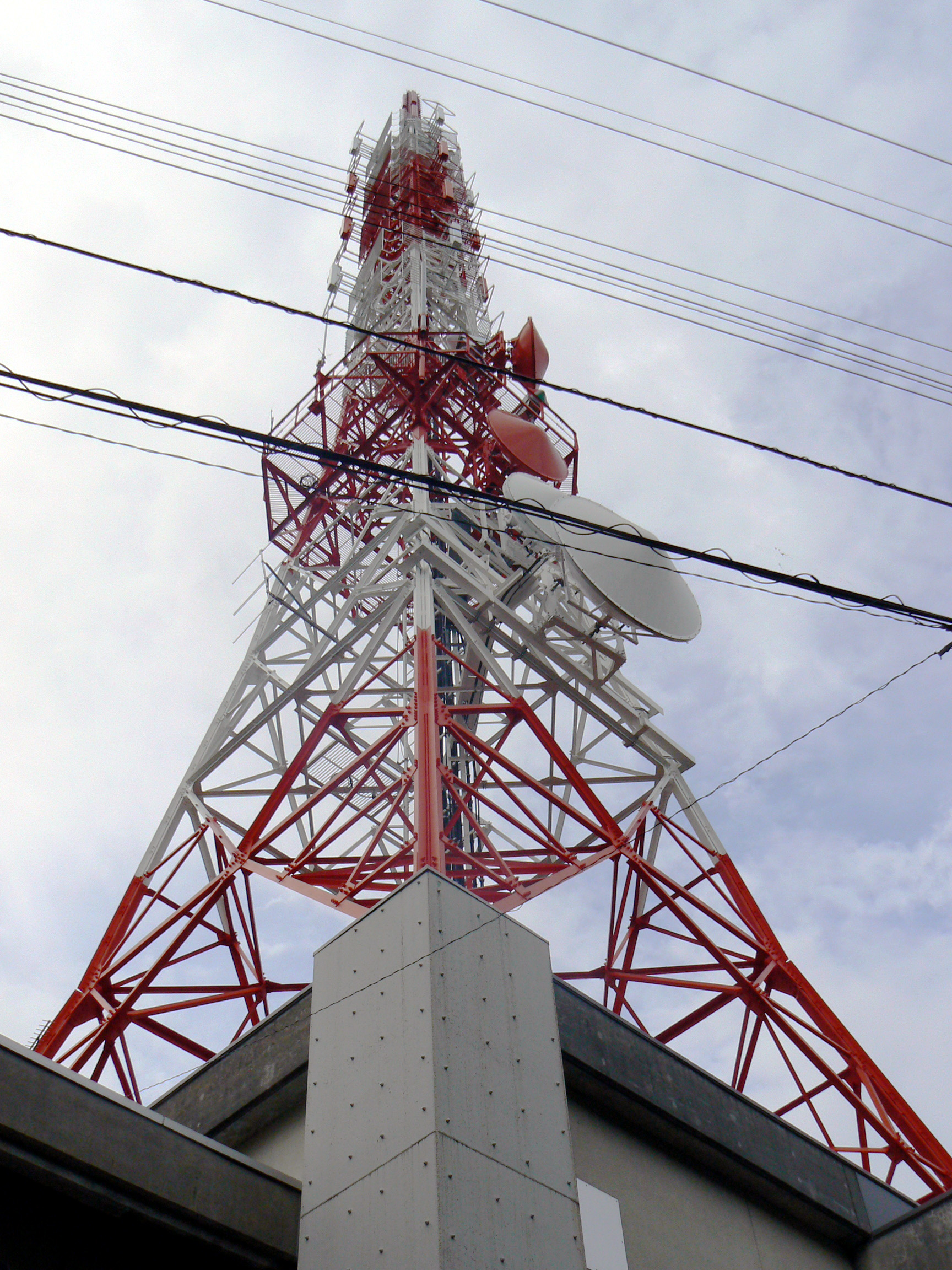 テレビ 富山