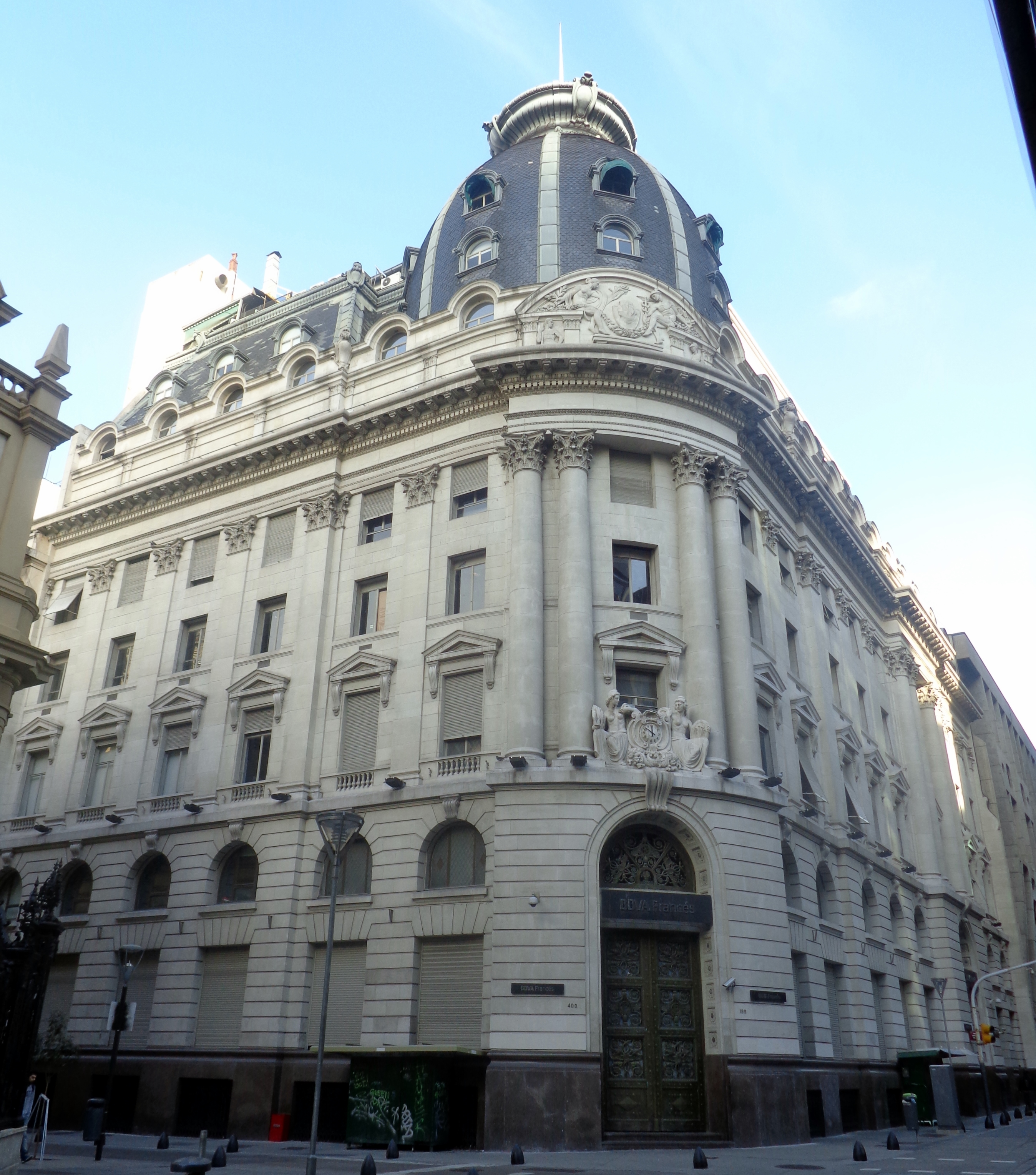 File bbva banco franc s casa matriz ii jpg wikimedia for Casas del banco bbva