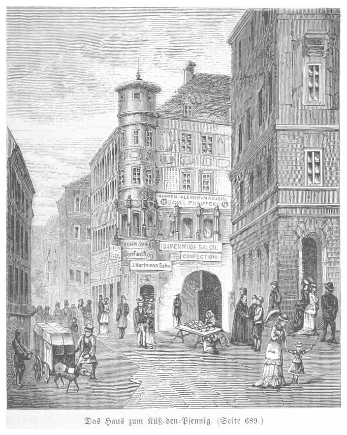 BERMANN(1880) p0737 Das Haus Küß-den-Pfennig.jpg