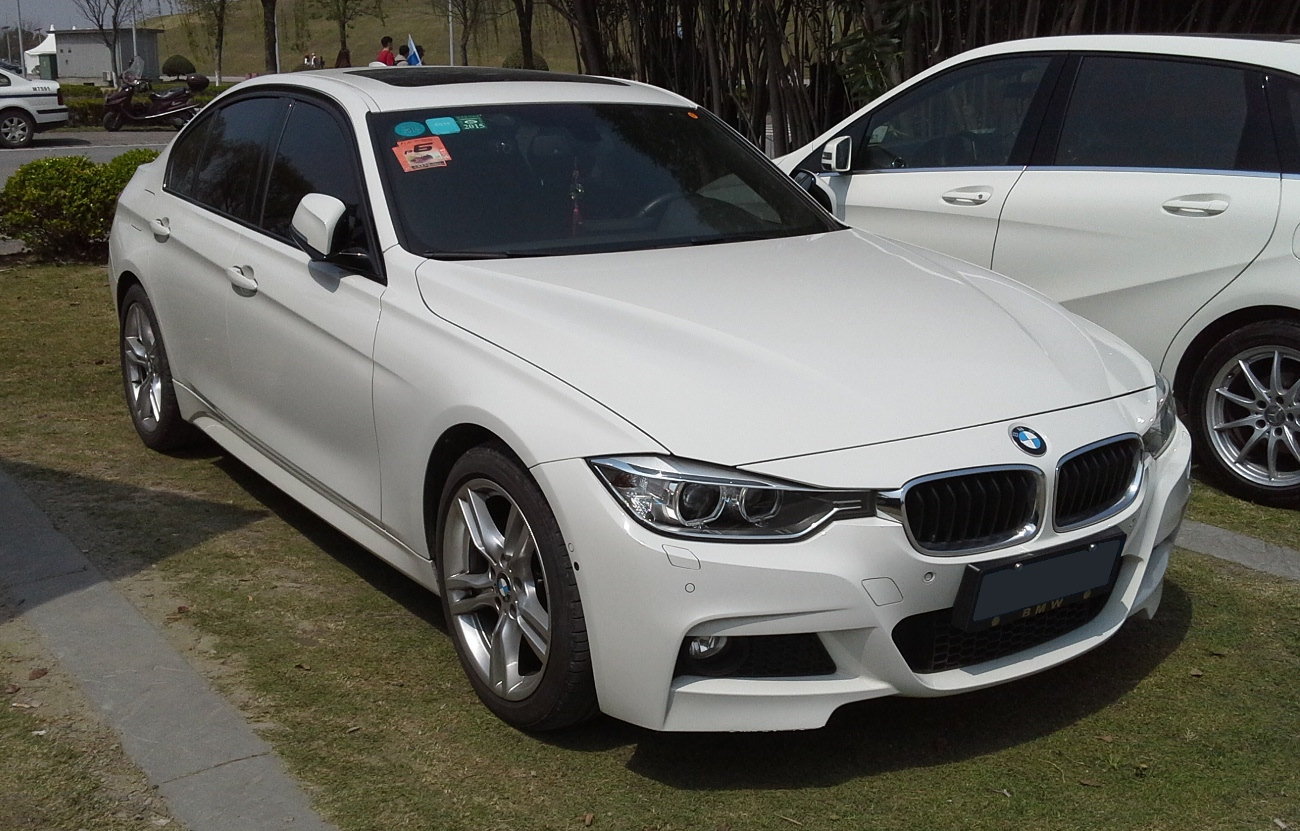 file bmw 3 series f30 china 2015 04 wikimedia commons. Black Bedroom Furniture Sets. Home Design Ideas